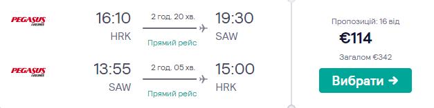 Харків - Стамбул - Харків >>