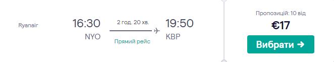 Стокгольм – Київ