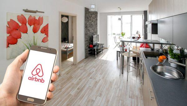 Ресурс Airbnb