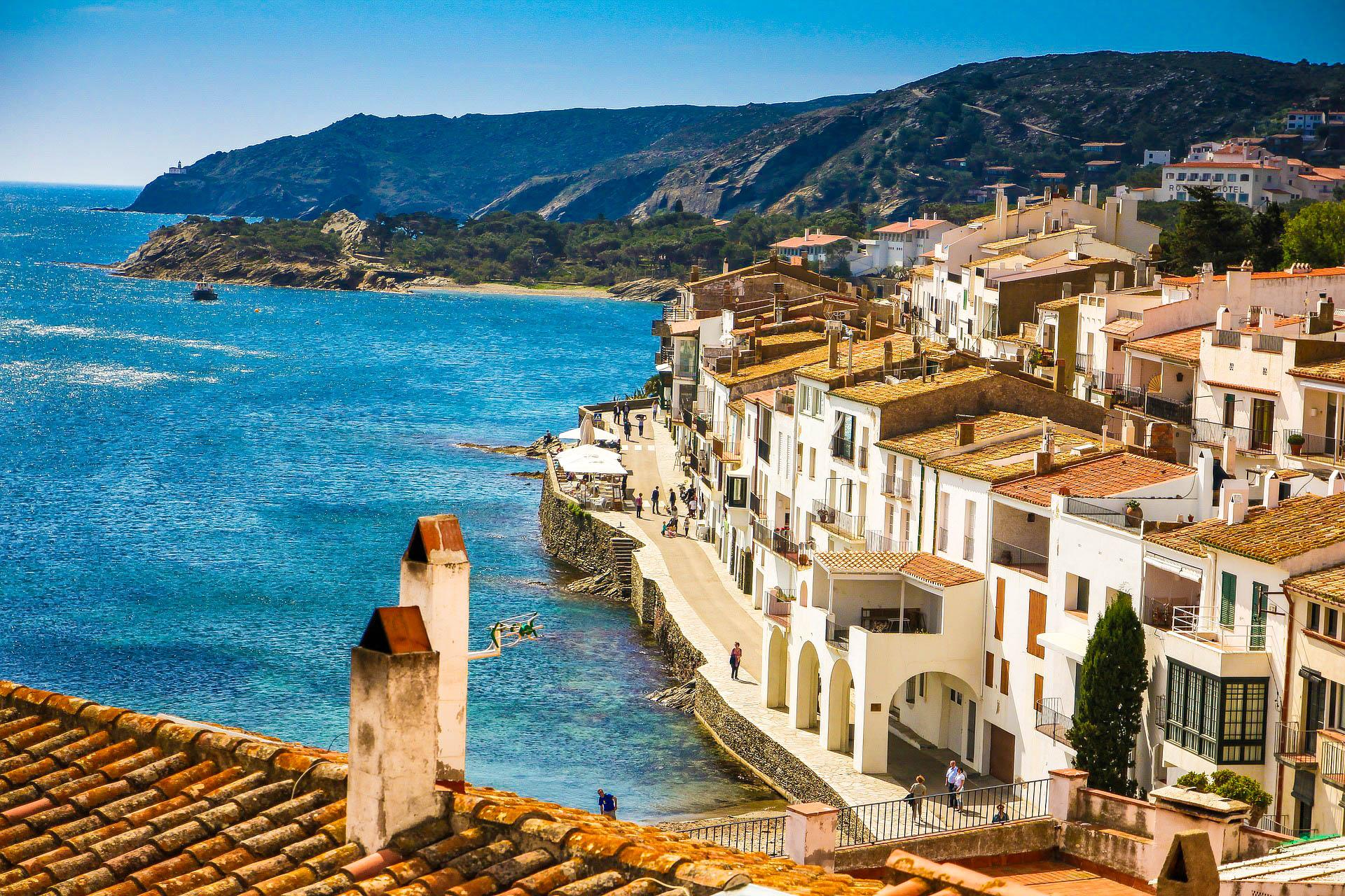 Іспанія Каталонія Коста Брава