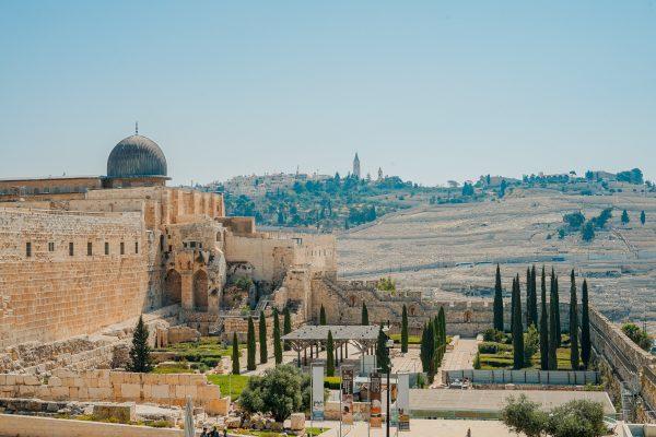 єрусалим західна стіна