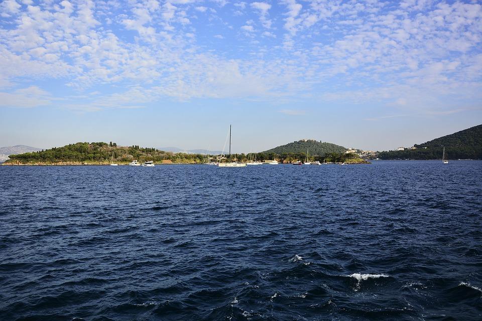 Туреччина Стамбул Прінцеви острова