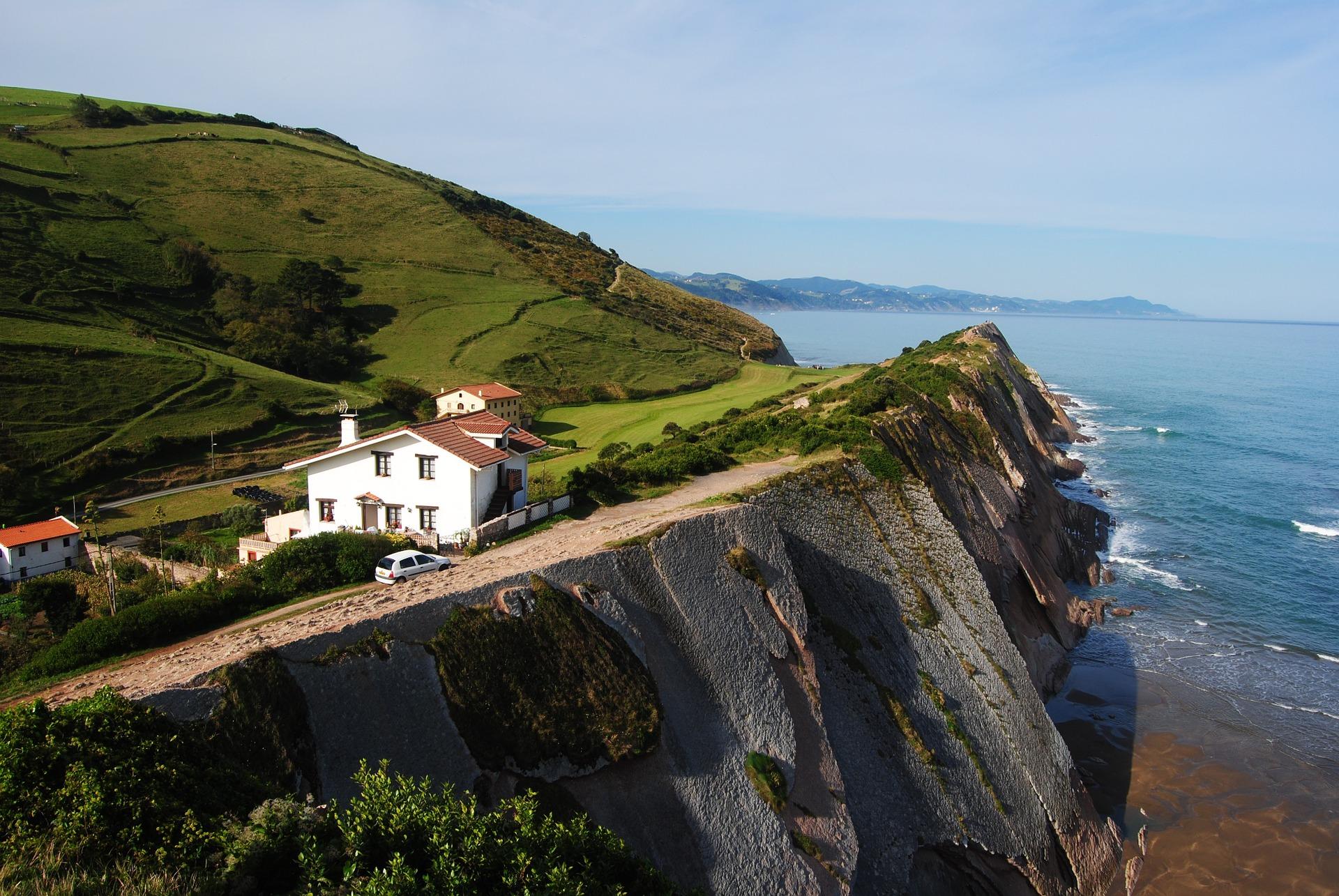 країна басків