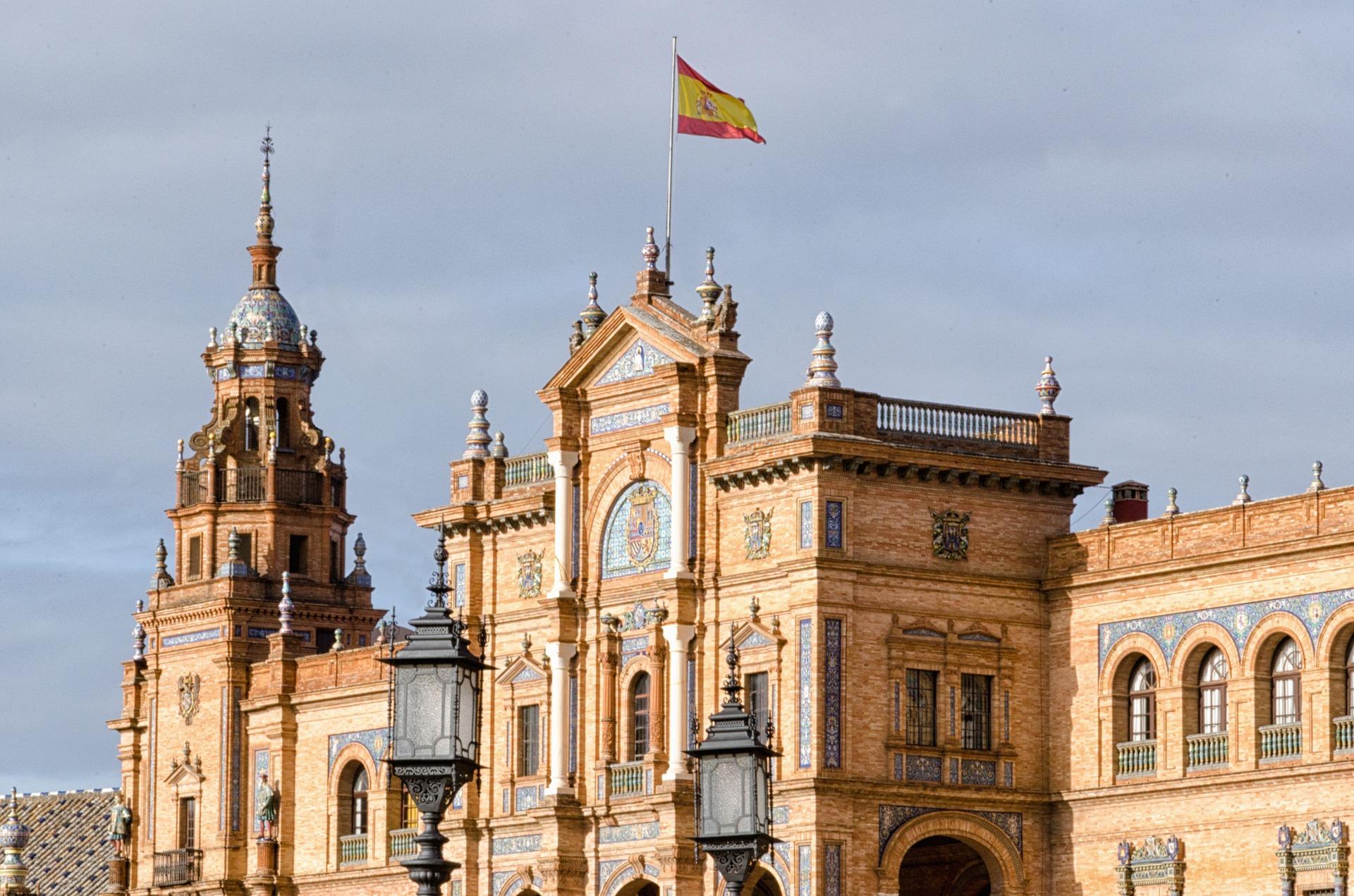 Іспанія Андалусія