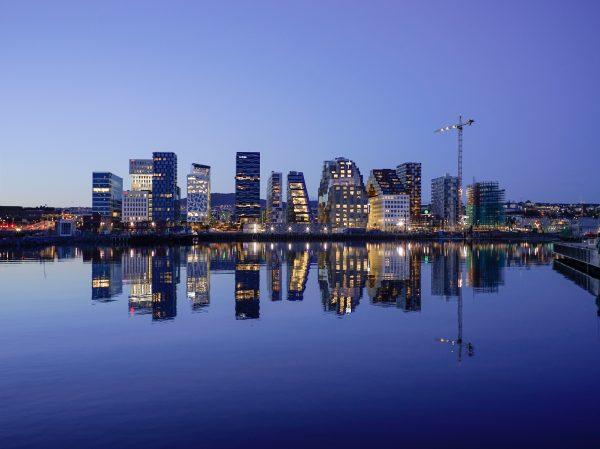 Норвегія Осло