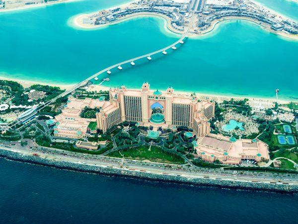 ОАЕ Дубай Атлантіс