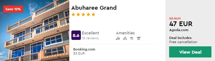 Abuharee Grand