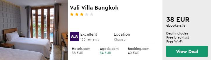 Vali Villa Bangkok