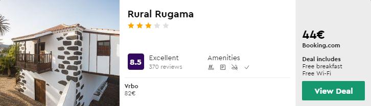 Rural Rugama