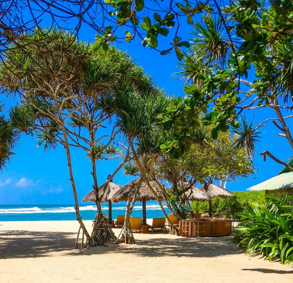 балі пляж