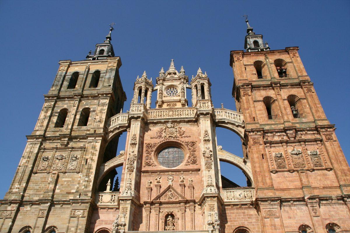 леон кафедральний собор