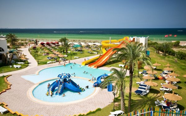 Le Soleil Bella Vista Resort Hotel