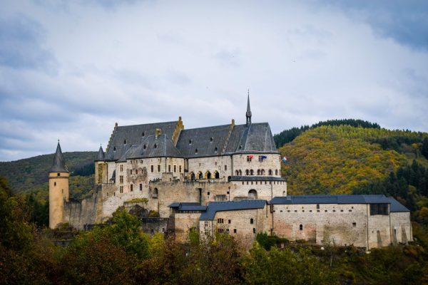 люксембург палац