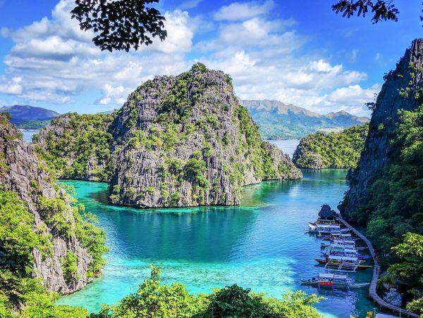 Філіппіни Палаван