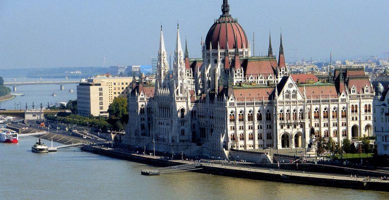 Угорщина, Будапешт