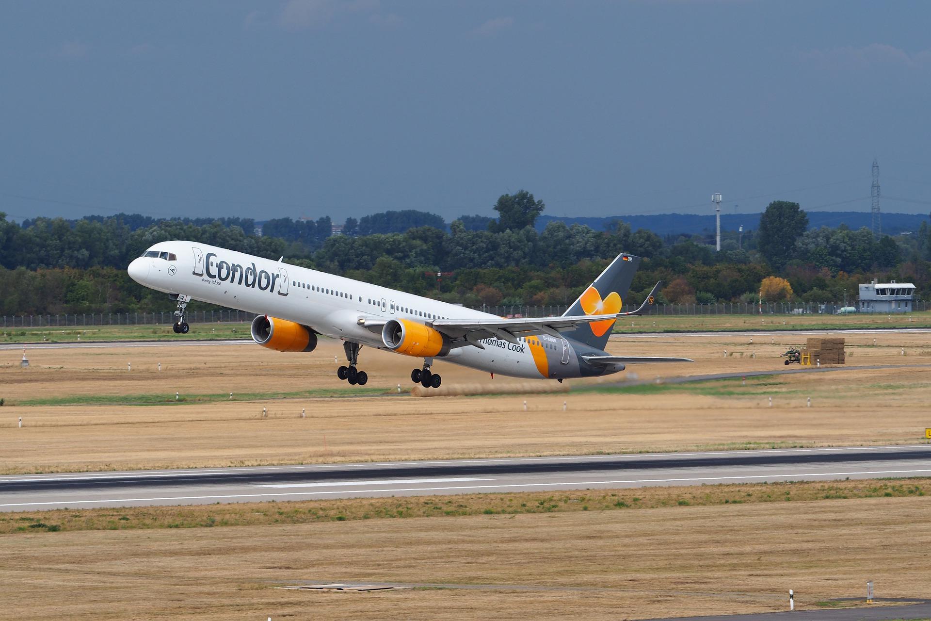Літак Condor