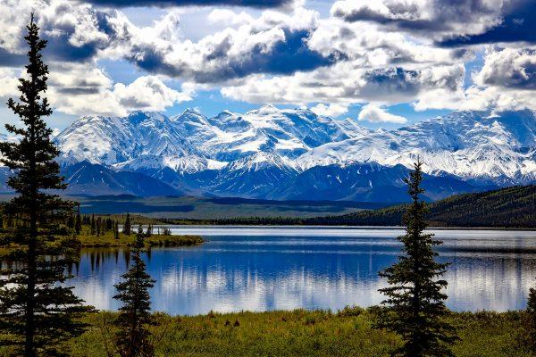 США Аляска