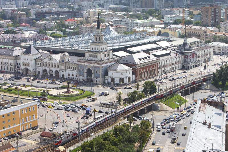 Moscow Kazansky