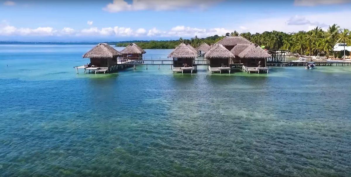 Azul Paradise Resort
