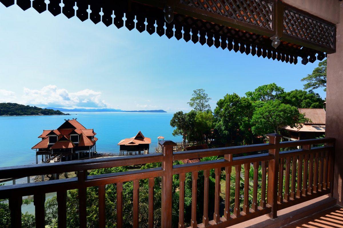 Berjaya Langkawi Resort, Малайзія