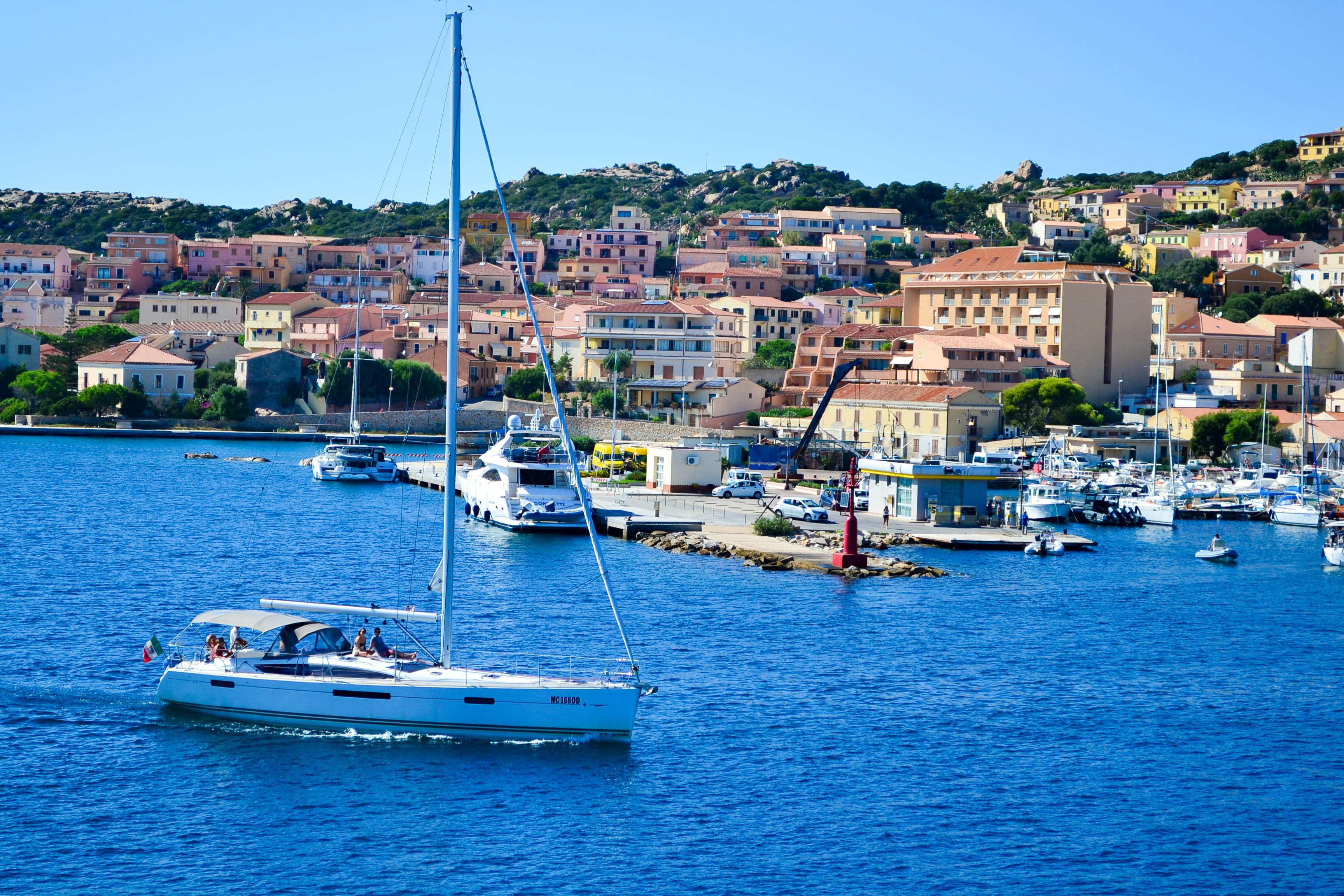 Італія Сардинія