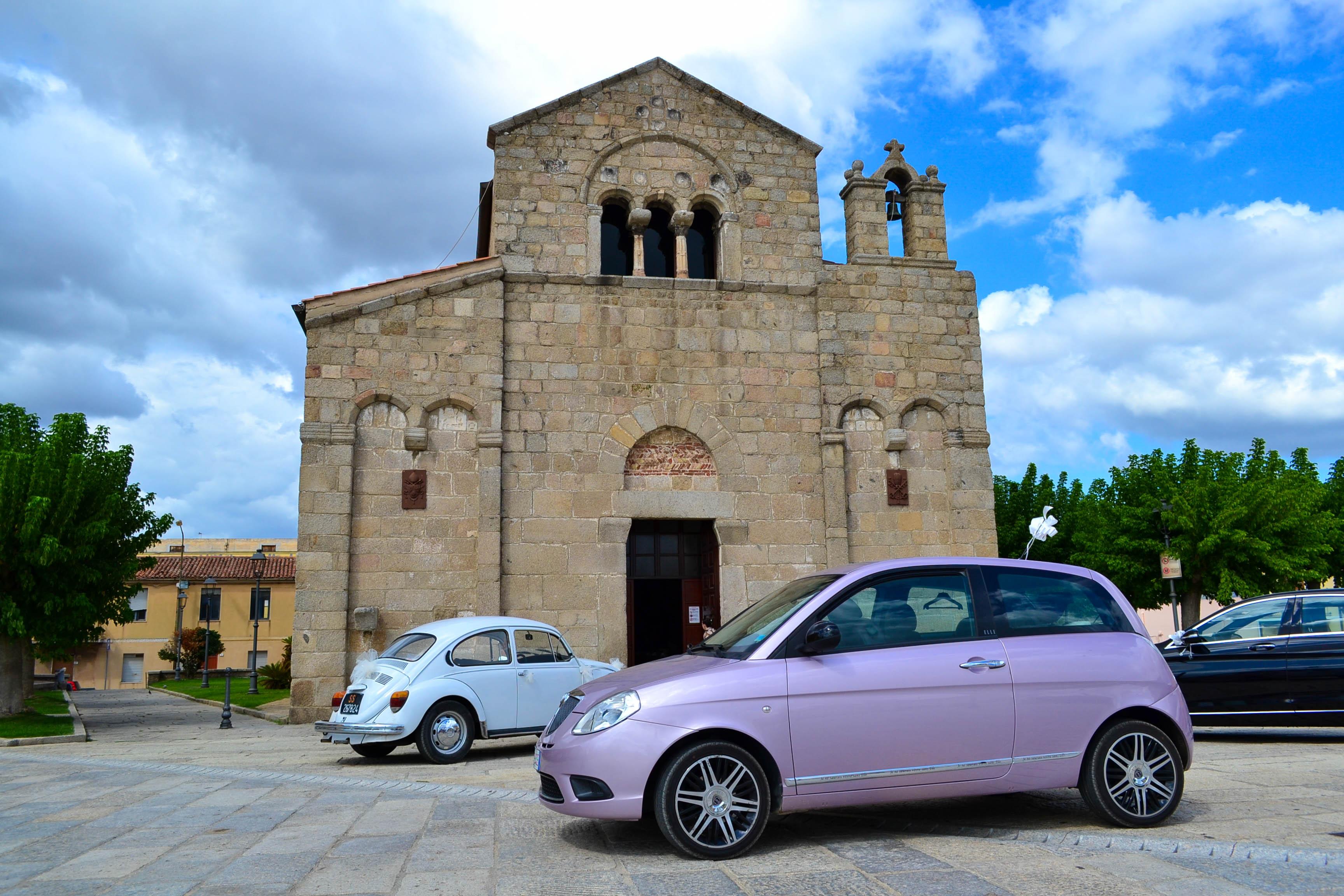 Італія Сардинія Ольбія