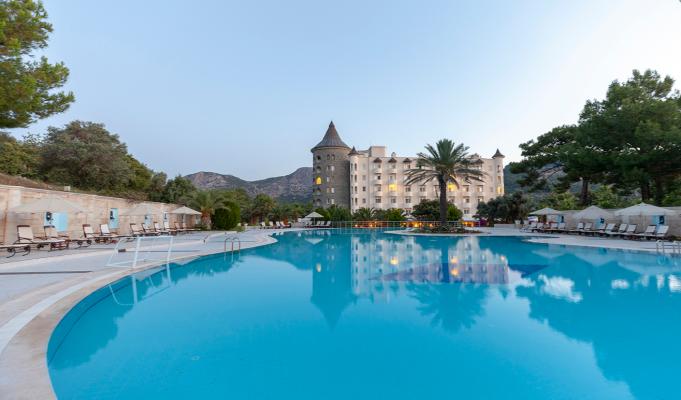 Castle Resort & Spa Hotel