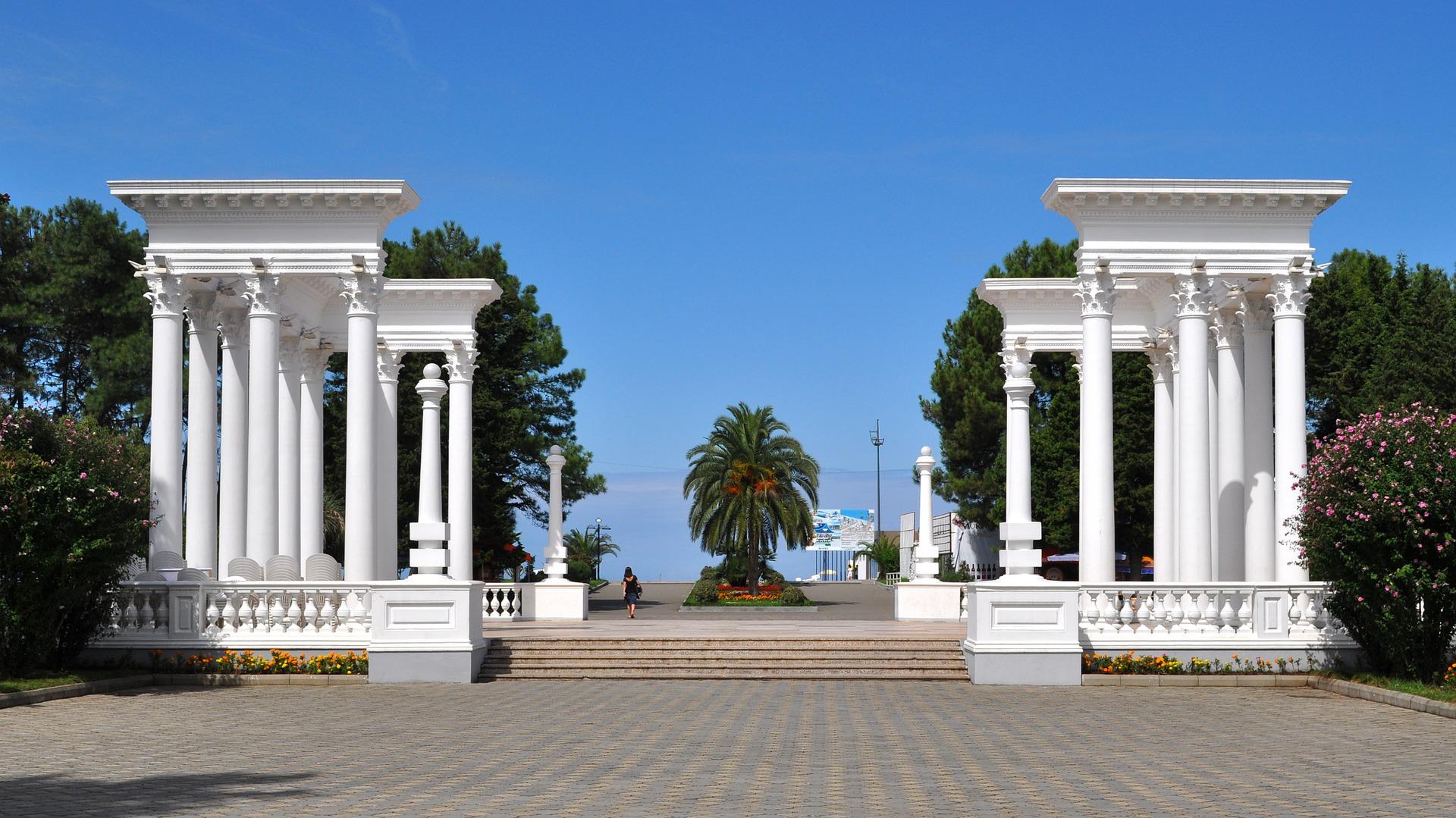 Грузія Батумі