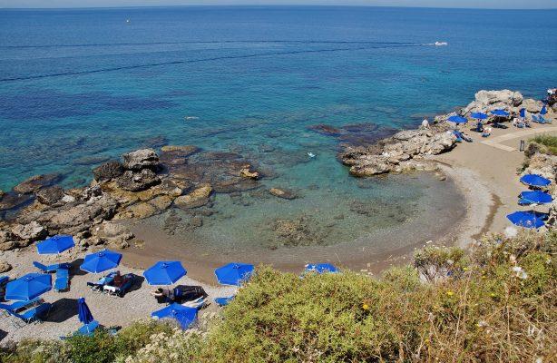острів Родос
