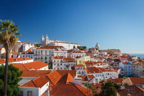 Португалія Лісабон