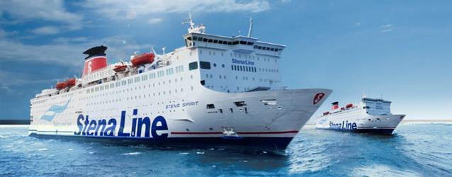 Stena Line Spirit