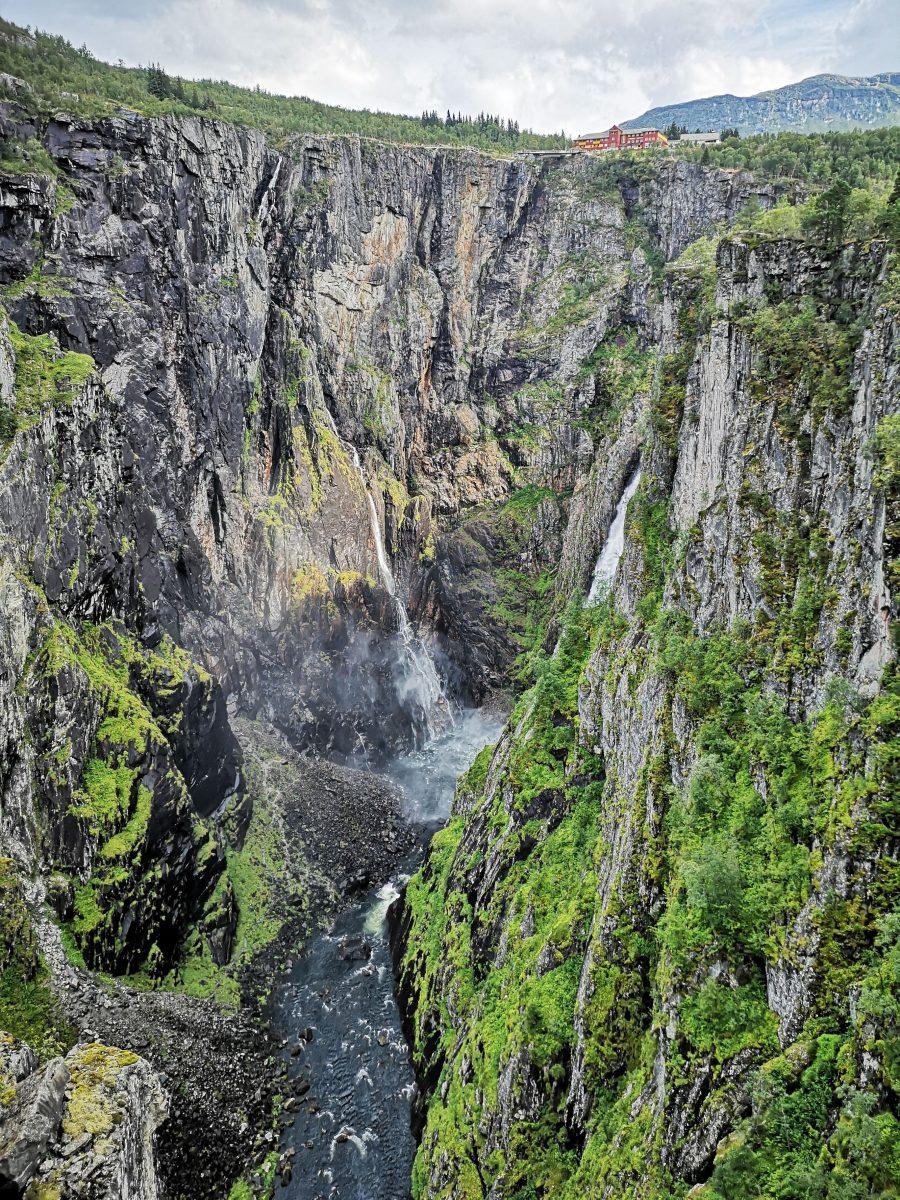 національний парк Хардангервідда
