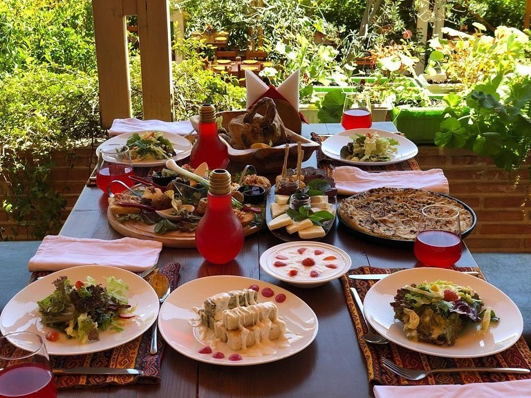 албанська кухня