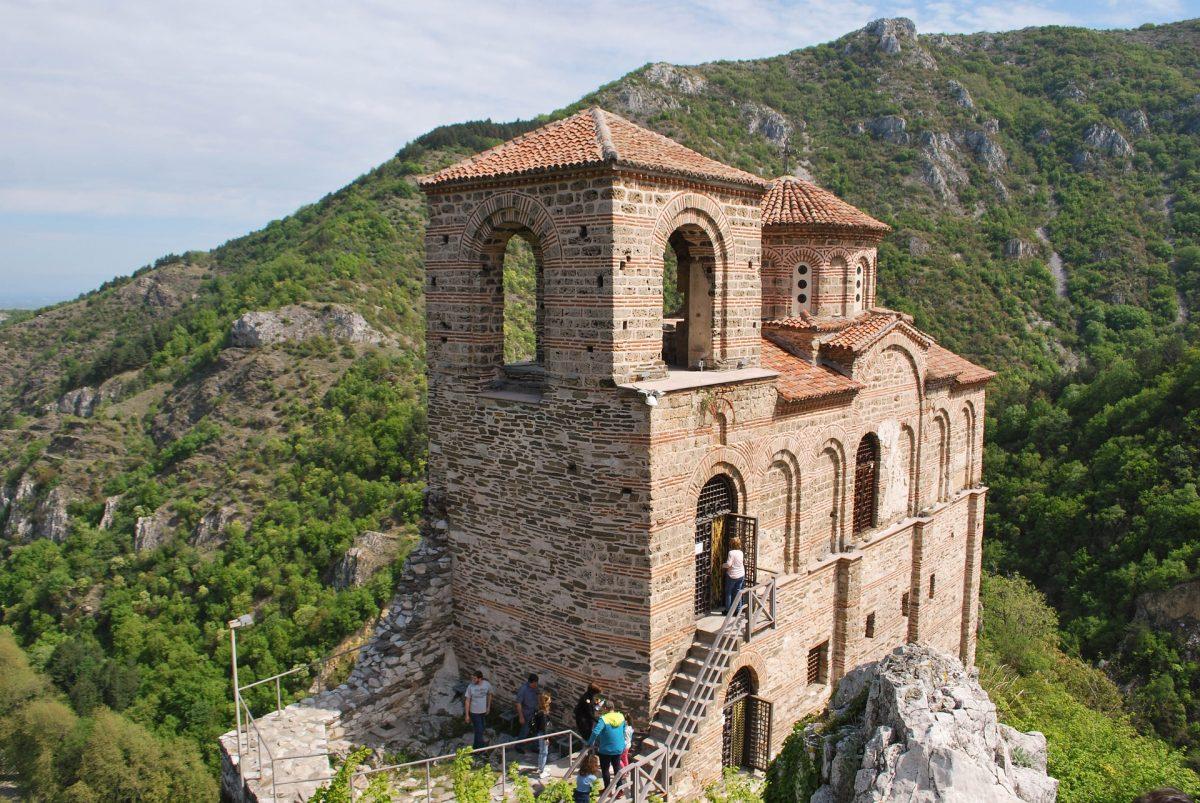 Асенова фортеця