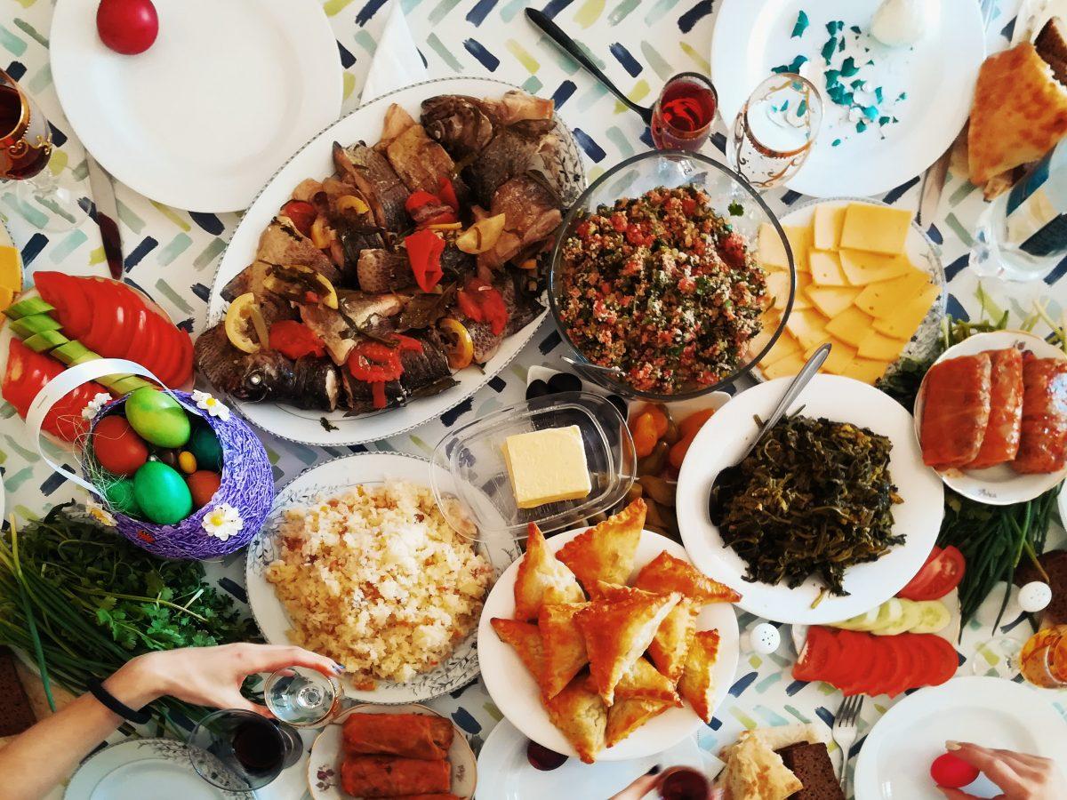 арменія їжа