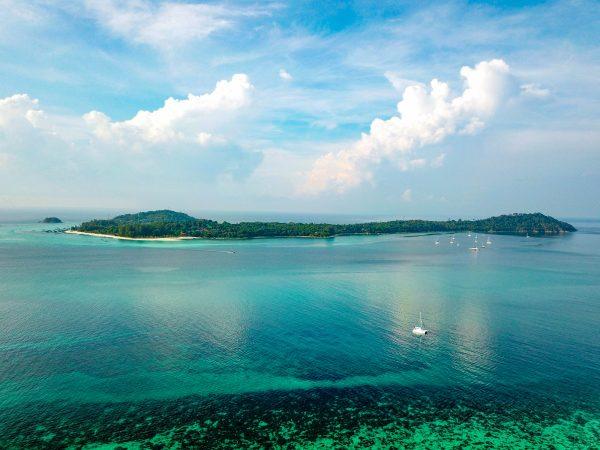 Таїланд Ко Аданг