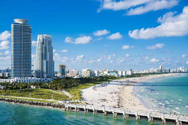 США Флорида Маямі