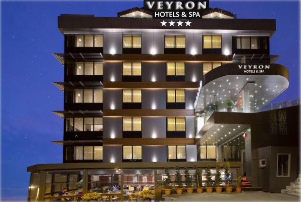 Veyron Hotels & Spa
