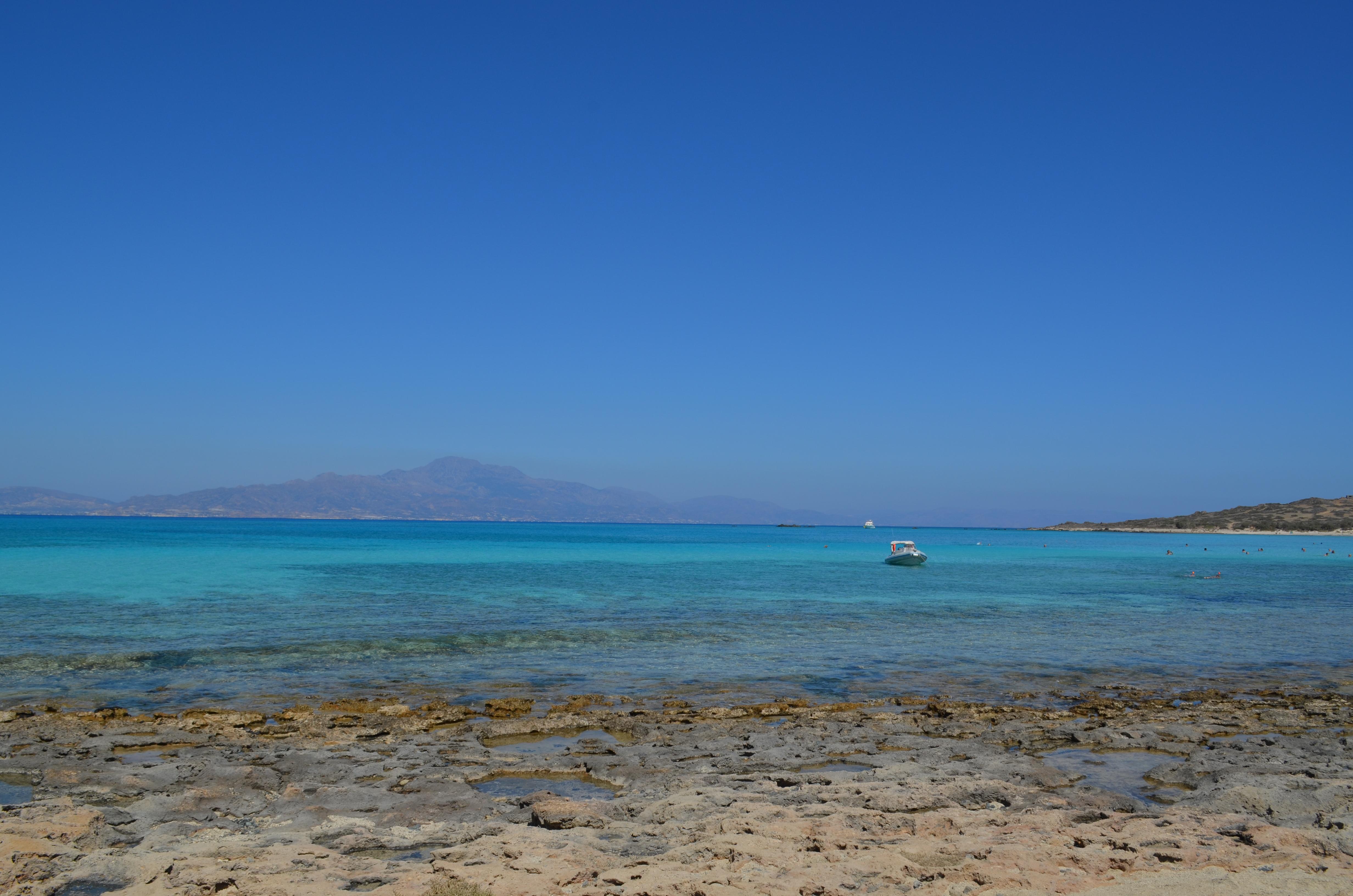 Греція Крит Хрисі