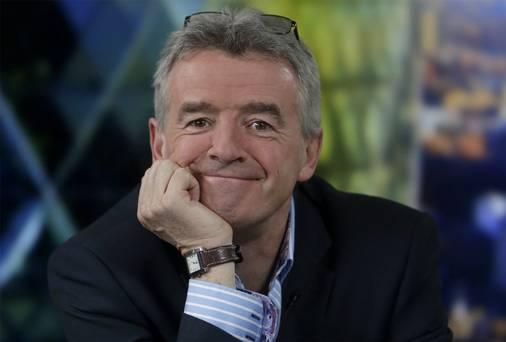 Майкл О'Лірі