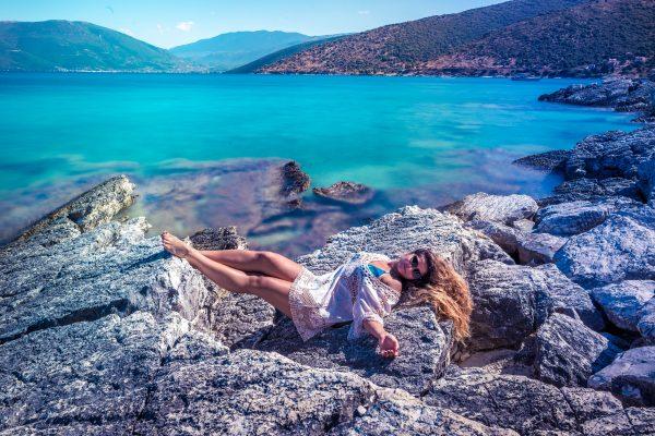 Греція Крит Агія Пелагія