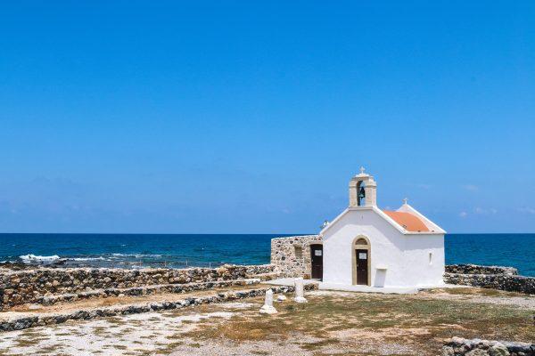 Греція Крит Малія