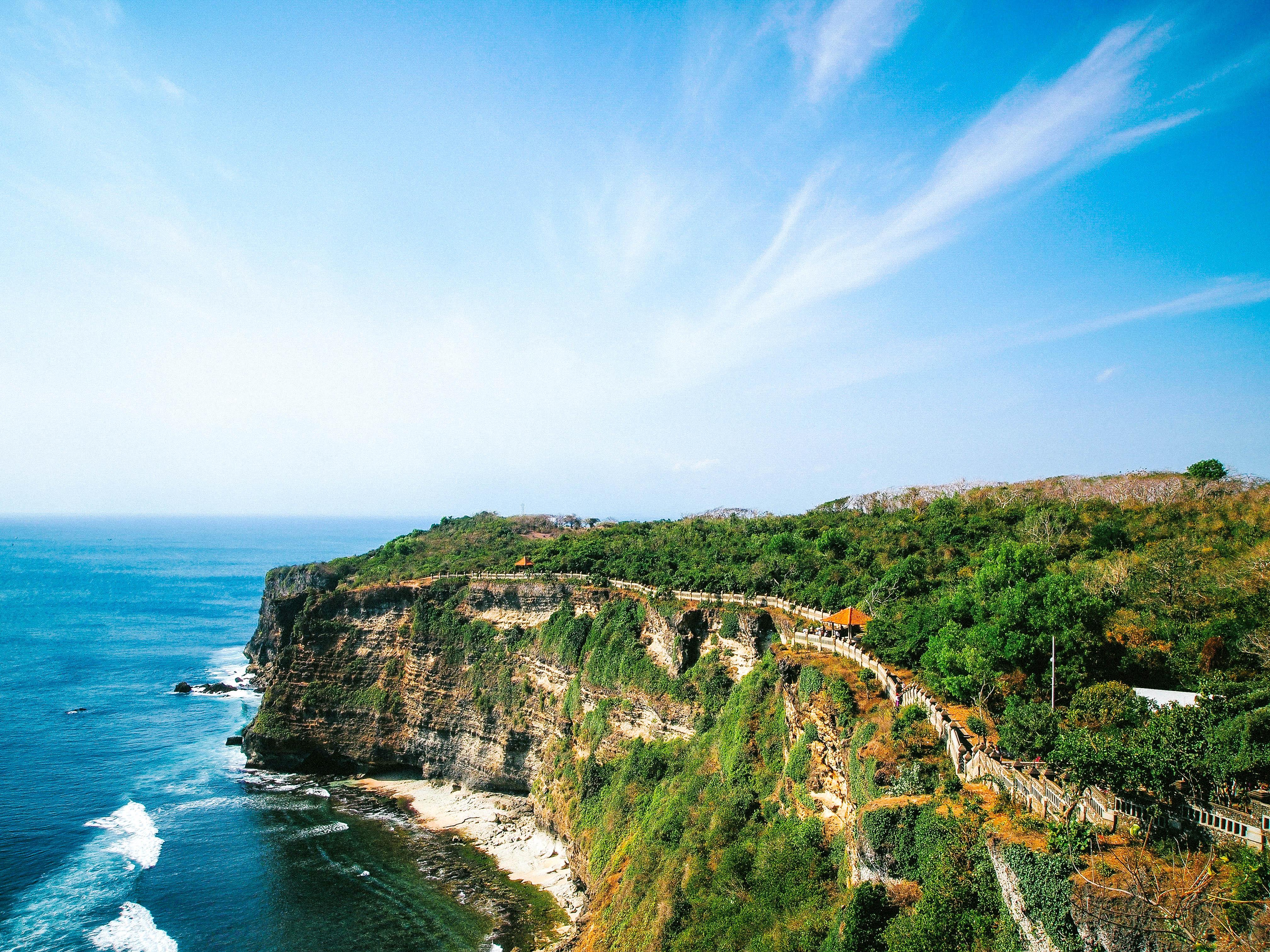 Індонезія Балі Улувату