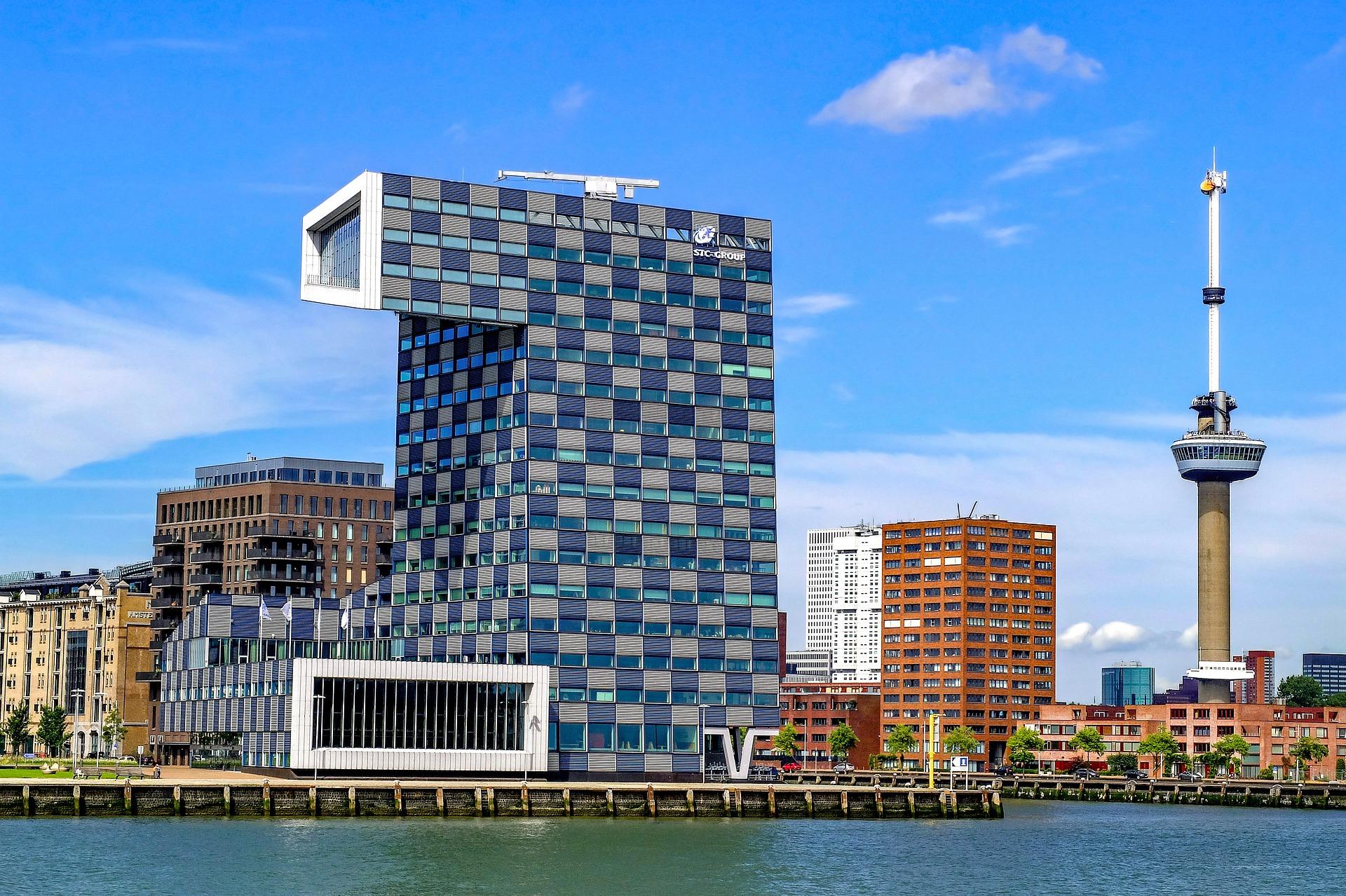 Голландія Роттердам