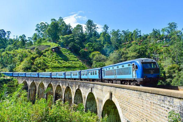 Шрі-Ланка Демодаре