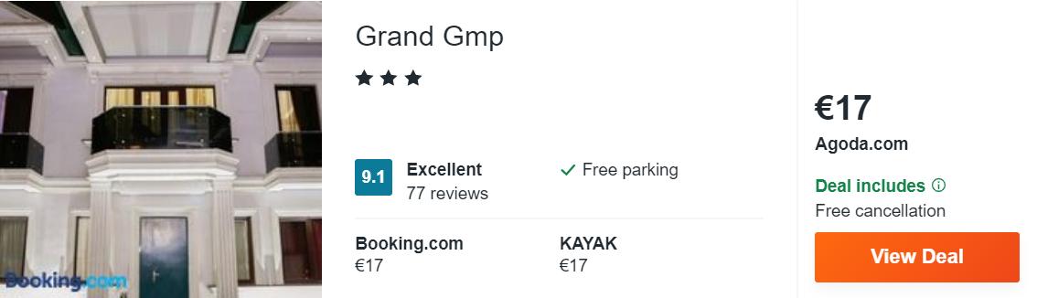 Grand Gmp