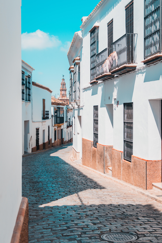 Іспанія Андалусія Кармона