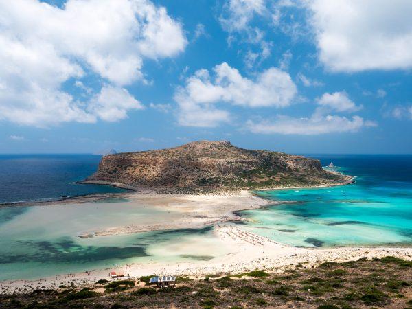 Греція Крит Балос