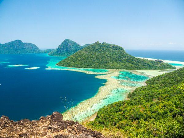 Малайзія Борнео