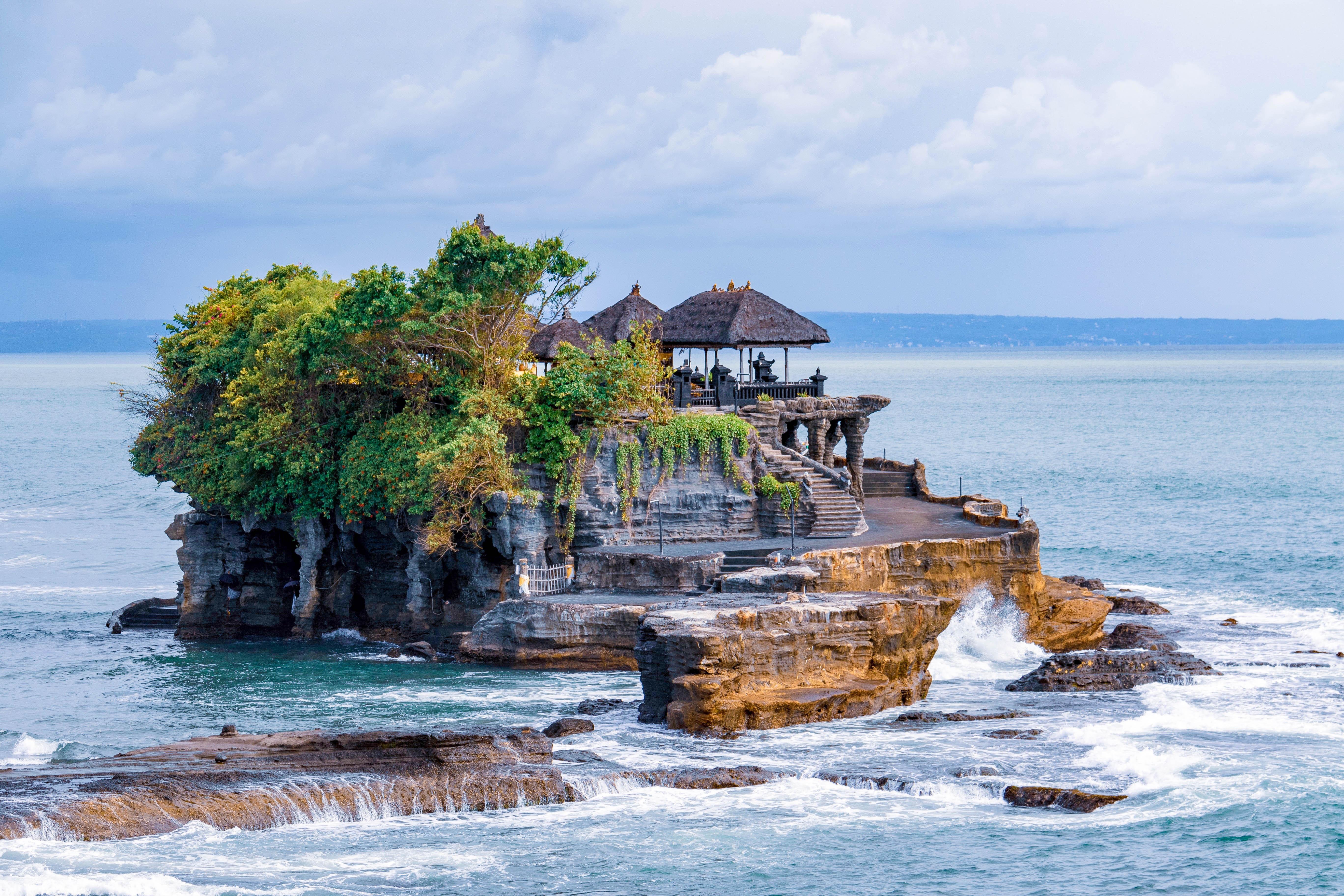 Індонезія Балі Танах Лот